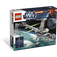 LEGO B-Wing Starfighter Set 10227 Packaging