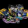LEGO Batgirl Secret Bunker Set 41237