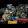 LEGO Batman: Killer Croc Sewer Smash Set 76055