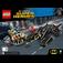 LEGO Batman: Killer Croc Sewer Smash Set 76055 Instructions