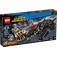 LEGO Batman: Killer Croc Sewer Smash Set 76055 Packaging