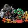 LEGO Batman Mech vs. Poison Ivy Mech  Set 76117