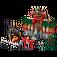 LEGO Battle for Ninjago City Set 70728