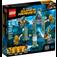 LEGO Battle of Atlantis Set 76085 Packaging