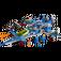 LEGO Benny's Spaceship Set 70816