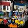LEGO Bike Shop & Cafe Set 31026