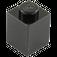LEGO Black Brick 1 x 1 (3005)