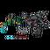 LEGO Black Manta Strike  Set 76095
