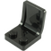 LEGO Black Seat 2 x 2 with Sprue Mark in Seat (4079)