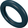 LEGO Black Tyre 81.6 x 14.2 (6596)