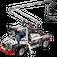 LEGO Bucket Truck Set 8071