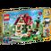 LEGO Changing Seasons Set 31038 Packaging