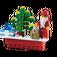 LEGO Christmas Scene Magnet (853353)