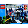 LEGO Citadel of Orlan Set 8780 Instructions