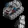 LEGO Clone Turbo Tank Set 75028