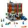 LEGO Corner Garage Set 10264