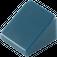 LEGO Dark Blue Slope 31° 1 x 1 (50746 / 54200)