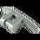 LEGO Dark Stone Gray Minifig Handlebars (30031)