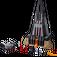 LEGO Darth Vader's Castle Set 75251