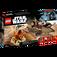 LEGO Desert Skiff Escape Set 75174 Packaging