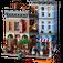 LEGO Detective's Office Set 10246