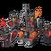 LEGO Dragon Knight Battlepack (850889)