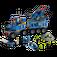 LEGO Earth Defense HQ Set 7066