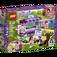 LEGO Emma's Art Stand Set 41332 Packaging