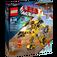 LEGO Emmet's Construction Mech Set 70814 Packaging