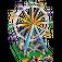 LEGO Ferris Wheel Set 10247