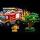 LEGO Fire Truck Set 4208