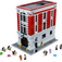 LEGO Firehouse Headquarters  Set 75827