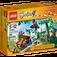LEGO Forest Ambush Set 70400