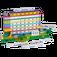 LEGO Friends Brick Calendar (850581)