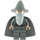 LEGO Gandalf the Grey with hat and cape Minifigure