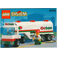 LEGO Gas Transit Set 6594 Instructions