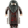 LEGO Hagrid with Dark Brown Topcoat Minifigure