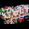 LEGO Heartlake Cupcake Cafe Set 41119