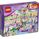 LEGO Heartlake Shopping Mall Set 41058 Packaging