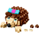 LEGO Hedgehog Storage Set 40171