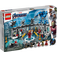 LEGO Iron Man Hall of Armour Set 76125 Packaging