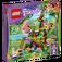 LEGO Jungle Tree Sanctuary Set 41059 Packaging