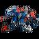 LEGO Lance's Mecha Horse Set 70312