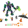 LEGO Lex Luthor Mech Takedown Set 76097