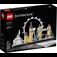 LEGO London Set 21034 Packaging