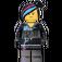 LEGO Lucy Wyldstyle Alarm Clock (5003026)