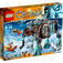 LEGO Maula's Ice Mammoth Stomper Set 70145 Packaging