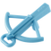 LEGO Medium Blue Minifig Crossbow (2570)