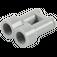 LEGO Medium Stone Gray Binoculars (30162)