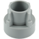 LEGO Medium Stone Gray Extension for Transmission Driving Ring (32187)